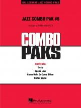 Jazz Combo Pak N°8