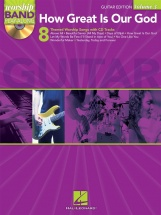 Worship Band Playalong Volume 3 How Great Is Our God Guitar Edition - Guitar
