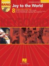 Worship Band Play Along Volume 5 -  Joy To The World - Pvg
