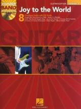 Worship Band Play Along Volume 5 Joy To The World - Guitar