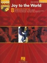 Worship Band Play Along Volume 5 Joy To The World B - Bass Guitar