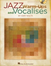 Walth G. - Jazz Warm-ups And Vocalises + Cd
