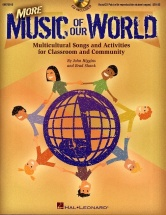 More Music Of Our World Chor + Cd - World
