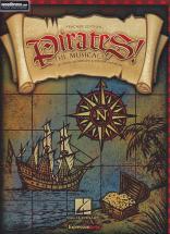 Jacobson J./emerson R. - Pirates ! The Musical - Choeur