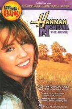 Lets All Sing Hannah Montana The Movie 10 Pack Singers Edition - Choral