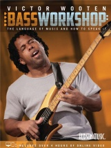 Victor Wooten - Bass Workshop