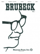 Dave Brubeck Vol.1 - Piano Solo Collection