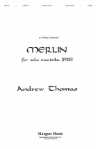 Thomas A. - Merlin - Marimba