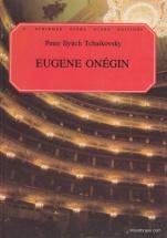 Tchaikovsky P.i. - Eugene Onegin - Vocal Score