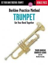 Berklee Practice Method Get Your Band Together - Trumpet