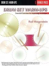 Drum Set Warm-ups Drums - Drums