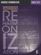 Arranging Reharmonization Techniques - Theory