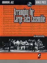 Arranging For Large Jazz Ensemble - Jazz