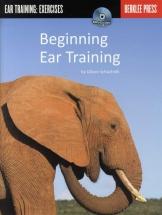 Schachnik Gilson - Beginning Ear Training - Voice