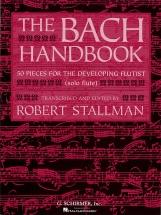 The Bach Handbook - Flute