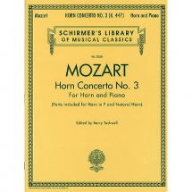COR Baroque : Livres de partitions de musique
