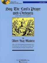 Albert Hay Malotte - Sing The Lord