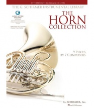 HORN COLLECTION + AUDIO ACCESS - INTERMEDIATE TO ADVANCED LEVEL - COR