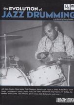 Gottlieb D. -  Evolution Of Jazz Drumming  + Cd/dvd