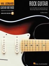 Rock Guitar Method + Cd