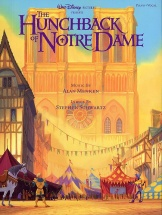 The Hunchback Of Notre Dame - Pvg
