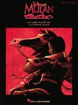 Zippel Matthew - Mulan - Pvg
