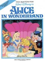 Disney - Alice In Wonderland - Pvg