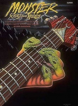 Dave Celentano - Monster Scales And Modes - By Dave Celentano - Guitar