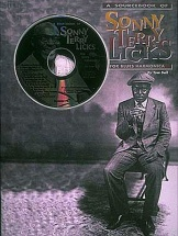 The Sourcebook Of Sonny Terry Licks For Blues Harmonica + Cd - Harmonica