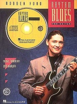 Ford Robben - Robben Ford - Rhythm Blues - Reh Book/audio Pack - Guitar