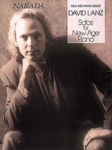 David Lanz Solos For New Age - Piano Solo