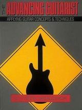 Goodrick M. - The Advancing Guitarist
