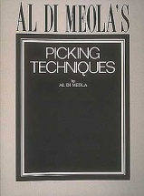 Al Di Meola's Picking Techniques - Guitar