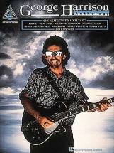 Rodgers - George Harrison Anthology - 24 Greatest Hits-music- Guitar Tab