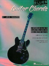 Blues You Can Use Guitar Chords - Guitar