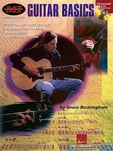 Bruce Buckingham Guitar Basics + Cd - Guitar
