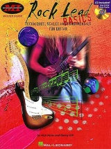 Nolan Nick - Rock Lead Basics - Guitar Tab