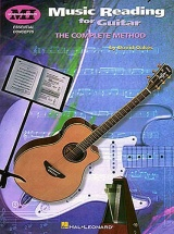 Oakes David - Music Reading For Guitar - The Complete Method - Guitar