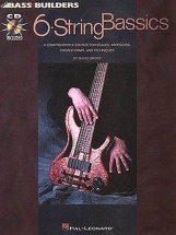 Gross David - 6-string Bassics - Bass Guitar