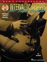 Joe Diorio - Intervallic Designs For Jazz Guitar