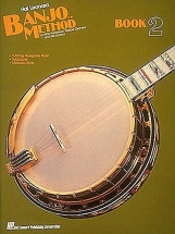 Banjo Method Book 2 - Banjo
