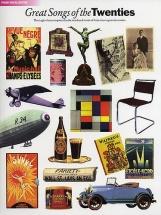 Great Songs Of The Twenties - Pvg