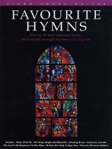 Favourite Hymns - Pvg