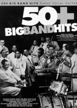 50 Big Band Hits - Pvg