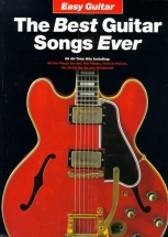 The Best Guitar Songs Ever - Guitar Tab
