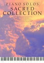 Piano Solos Sacred Collection - Piano Solo