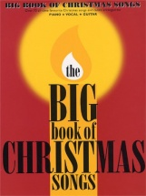 The Big Book Of Christmas Songs - Pvg