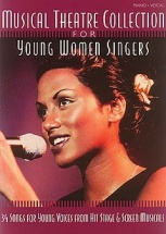 Musical Theatre Collection For Young Women Singers - Pvg