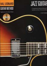 Schroedl Jeff -  Jazz Guitar Method + Cd - Guitar Tab
