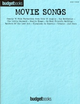 Movie Songs - Easy Piano Songbook - Pvg